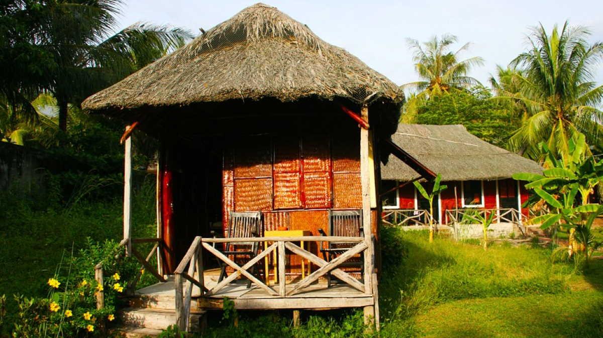 Vietnam home