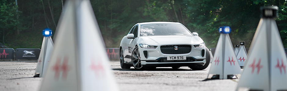 Factory Tour and SVR Track Day Experience