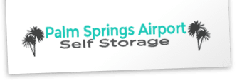 Palm Springs Airport Self Storage