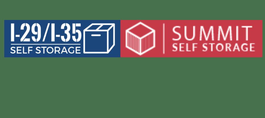 I-29/I-35 and Summit Self Storage