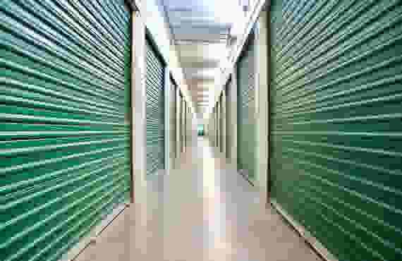 Facility hallway image