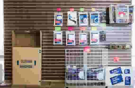 Storage Direct Victorville supplies for sale