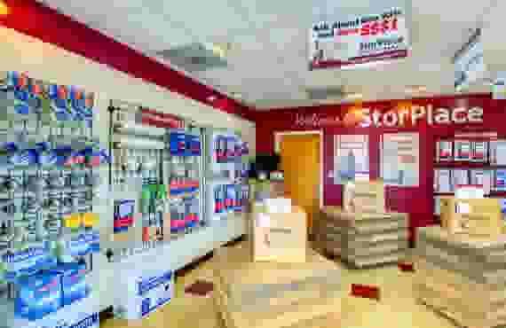 Facility person image