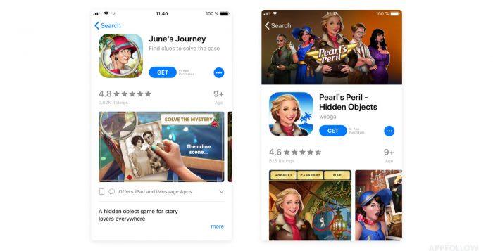 June's Journey App
