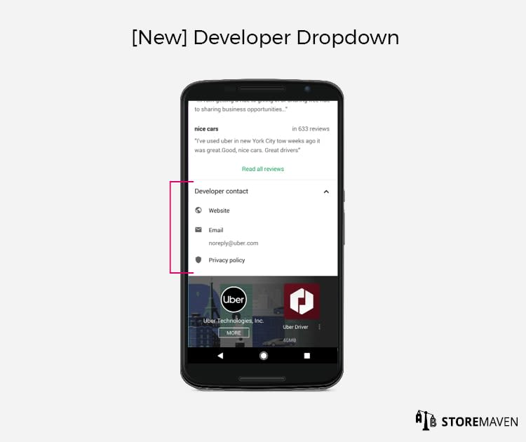 Why Your App Isn't Ready for the New Google Play Design - 11