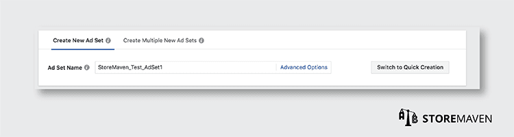 How to Set Up a Facebook Campaign for Storemaven ASO Tests - 4