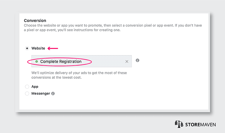 How to Set Up a Facebook Campaign for Storemaven ASO Tests - 5