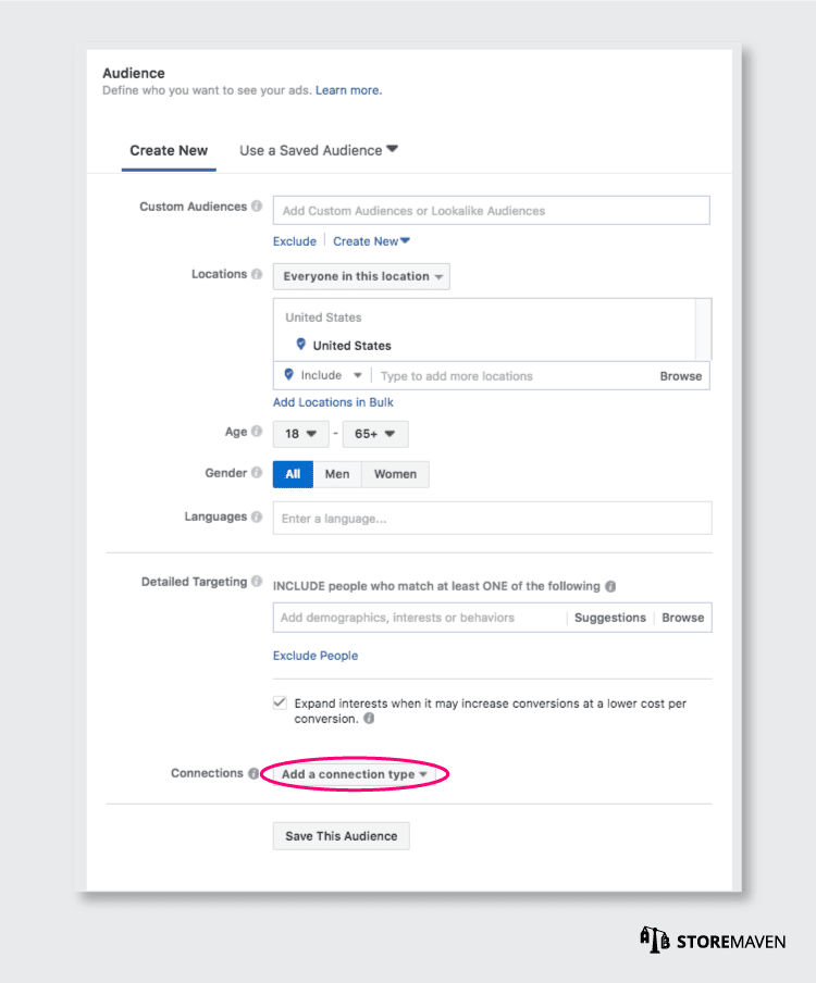 How to Set Up a Facebook Campaign for Storemaven ASO Tests - 18