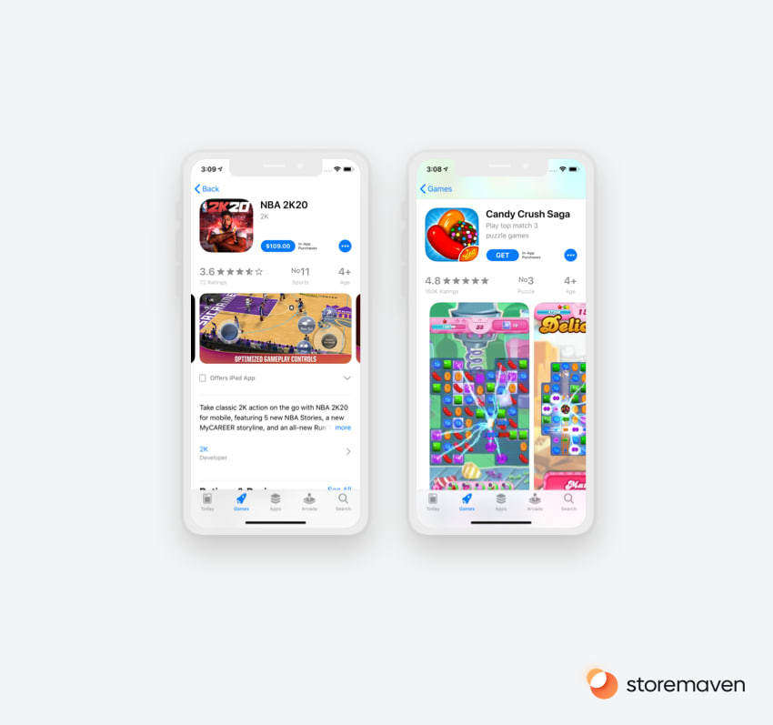 All You Need to Know About App Store Screenshots - 5