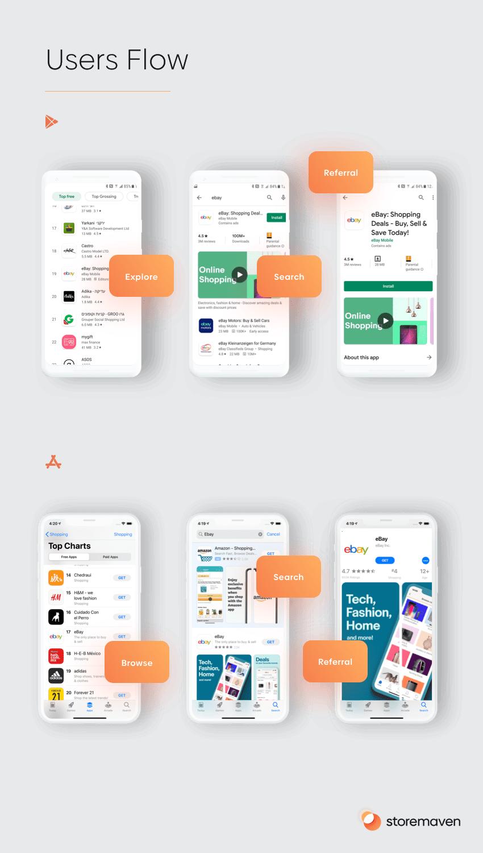 App Store App Referral - 1