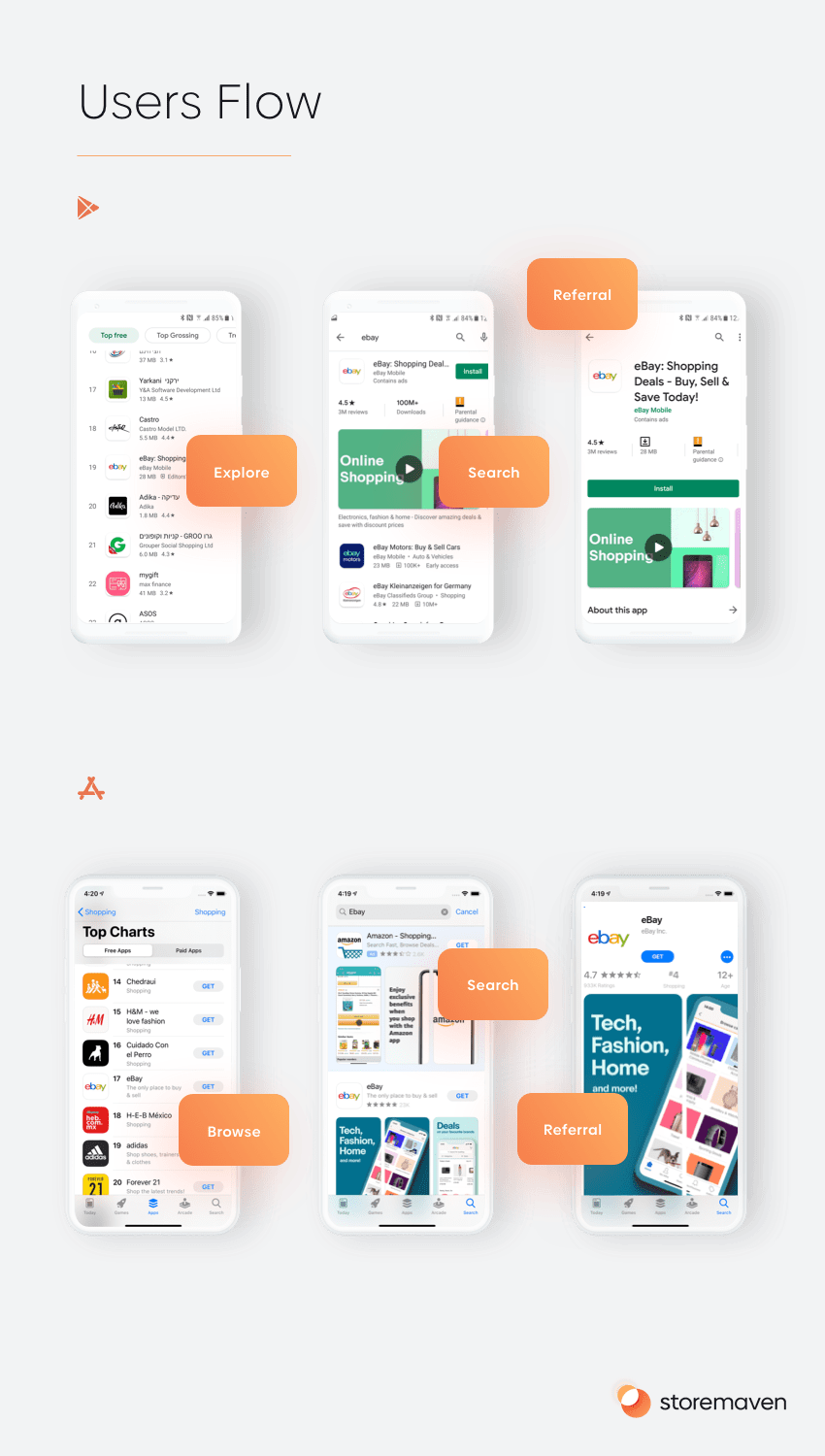 App Store Search - 1