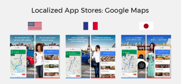 App Store Localization - 1