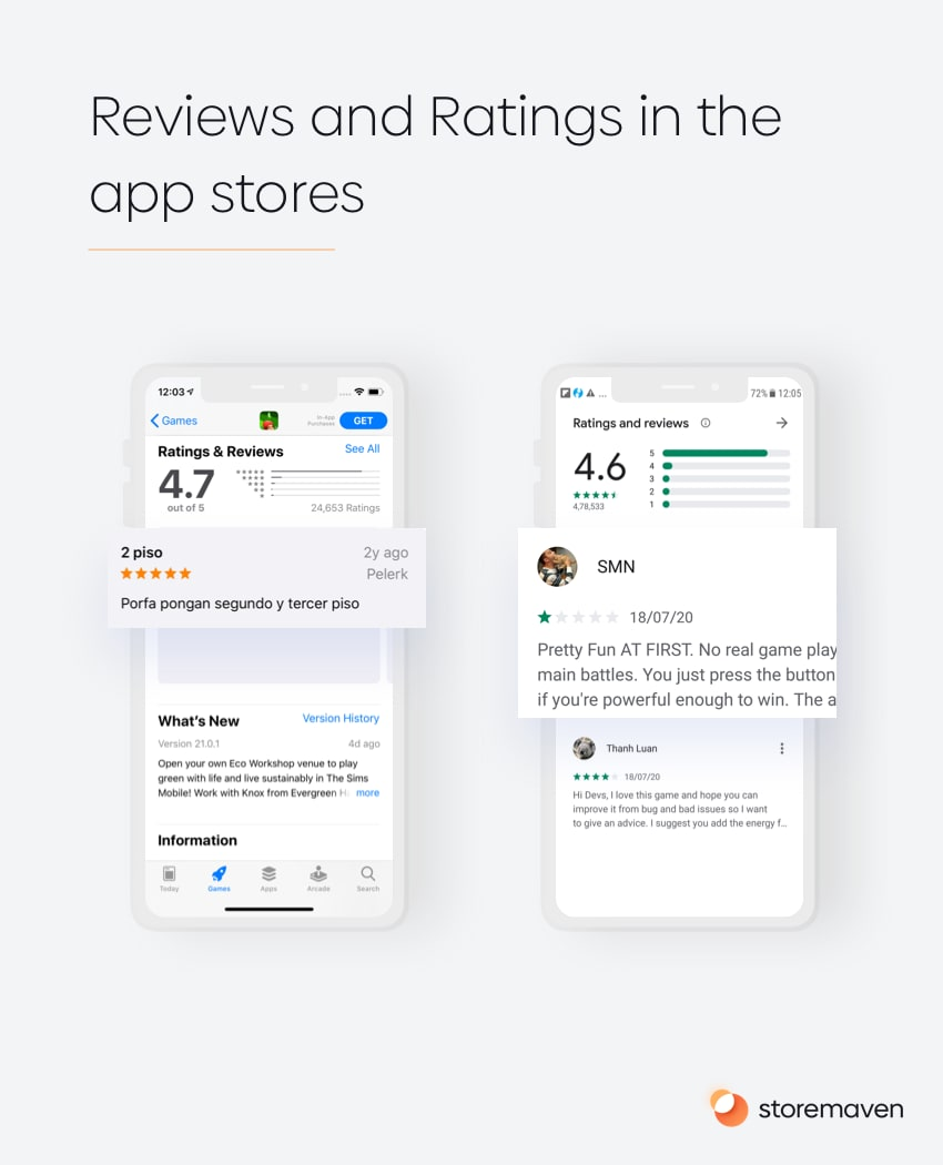 The Complete App Store Optimization (ASO) Guide (2021) - 12
