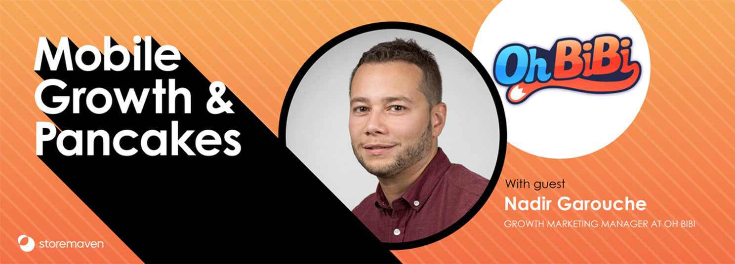 iOS 14 Adoption Rate, ASO Changes, and Nadir Garouche on Mobile Growth - 2