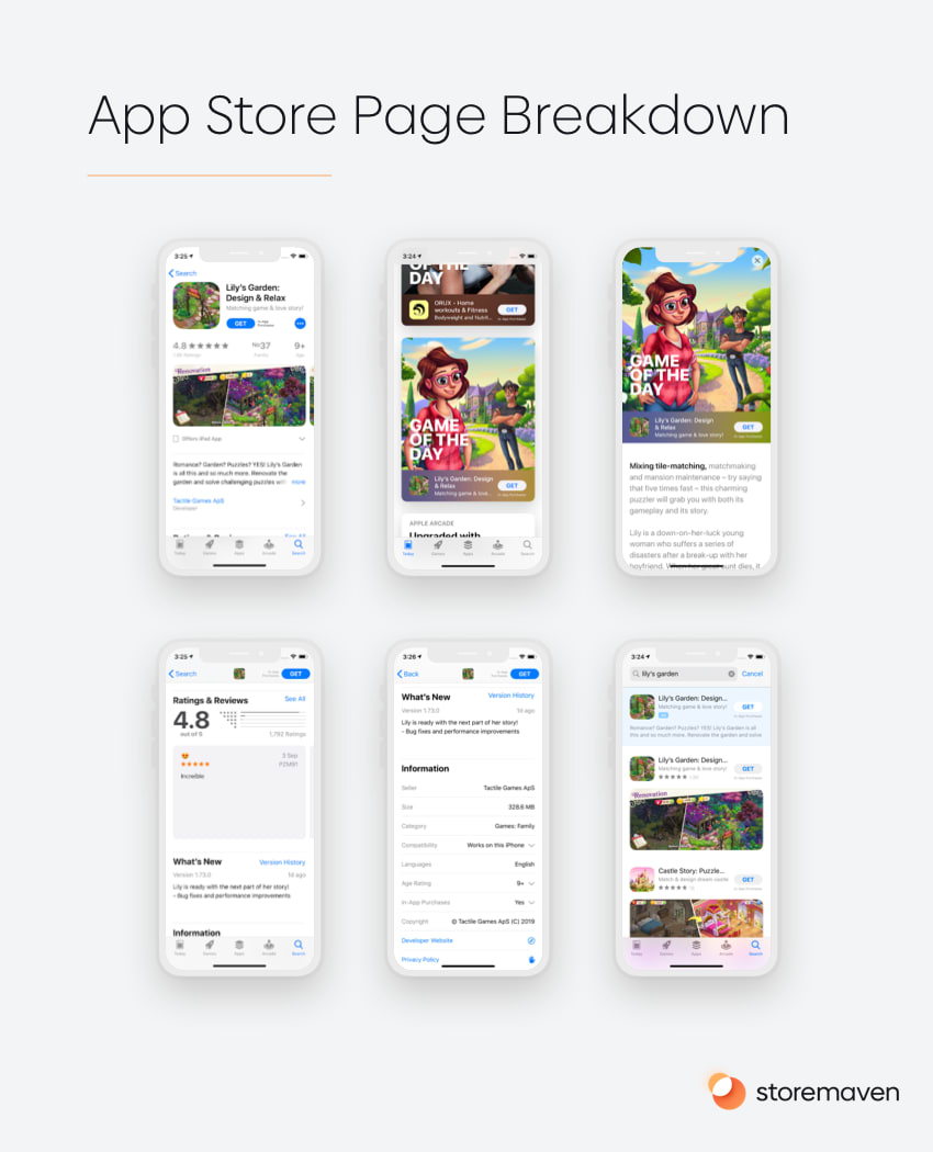 Design the Best App Store Product Page With These Guidelines in Mind - 2