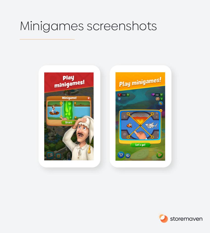 ASO App Store Category Spotlight: Match-3 Games - 8