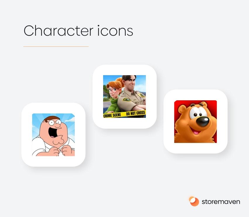 ASO App Store Category Spotlight: Match-3 Games - 4