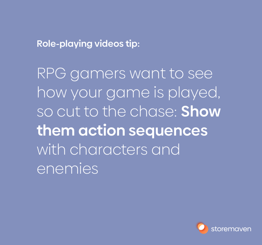 ASO App Store Category Spotlight: Role-Playing Games - 5