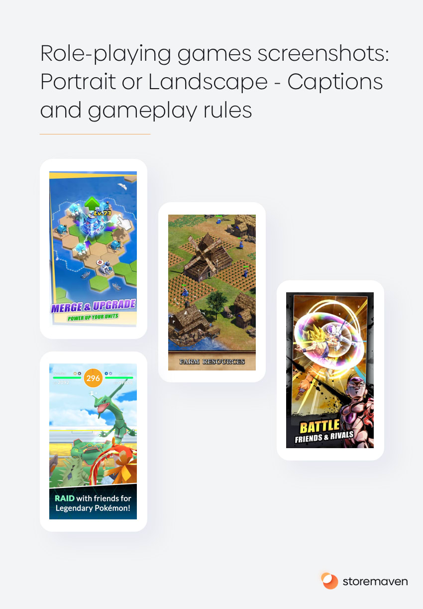 ASO App Store Category Spotlight: Role-Playing Games - 6