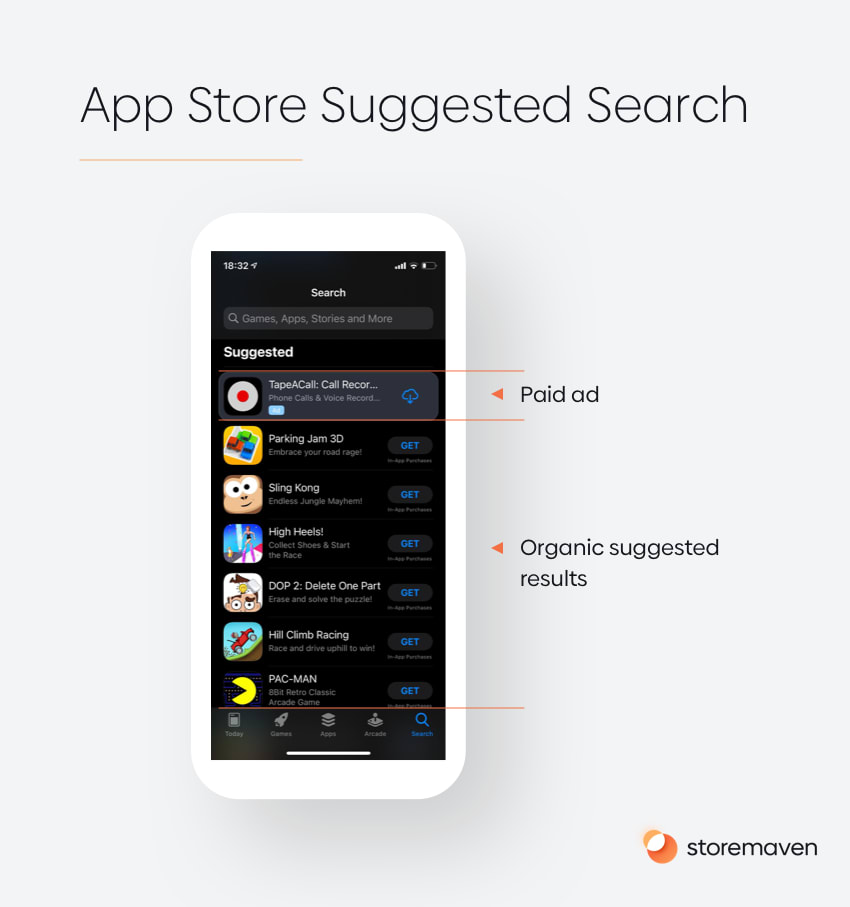 Is the new App Store paid suggested search ad placement worth it? - 2
