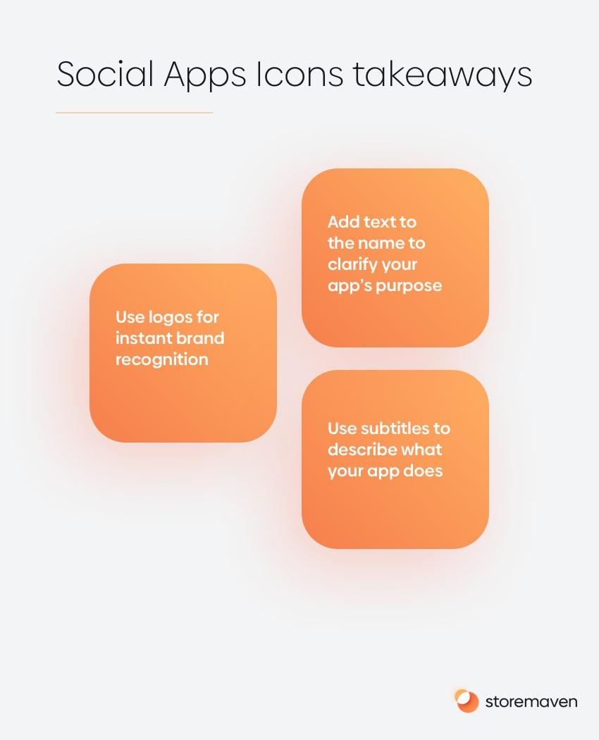 ASO App Store Category Spotlight: Social Apps - 3