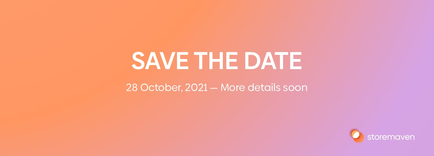 Join our Annual Event: That's the Tea on mobile growth 2021 - 1