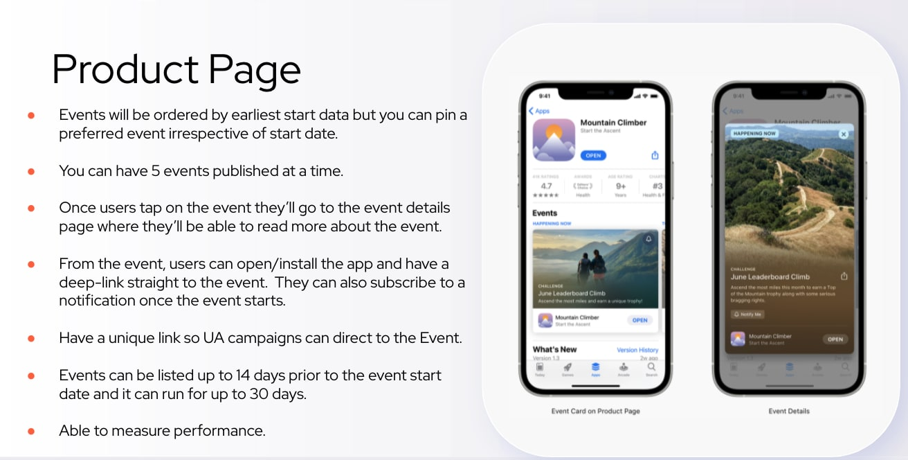 What are In-App Events and How Do They Impact ASO? - 2