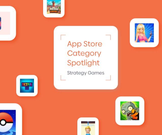 ASO App Store Category Spotlight: Strategy Games