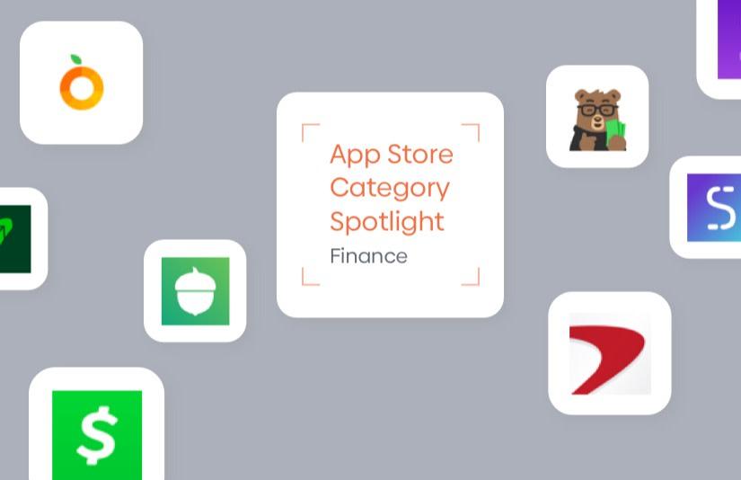 ASO App Store Category Spotlight: Finance Apps