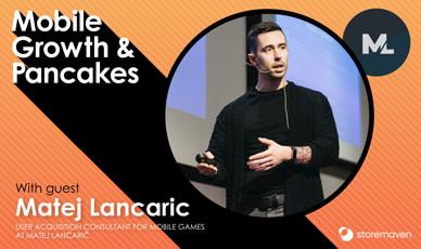 Episode #7: Optimizing For Revenue with Matej Lancaric