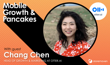 Episode #11: Advertising Without Targeting with Chang Chen