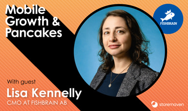 Episode #13: KPI Selection with Lisa Kennelly