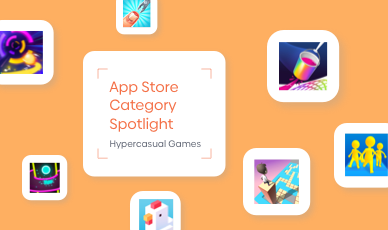 ASO App Store Category Spotlight: Hypercasual Games