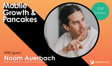 Episode #15: Closed Vs Open Funnels with Noam Auerbach