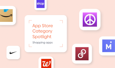 ASO App Store Category Spotlight: Shopping Apps