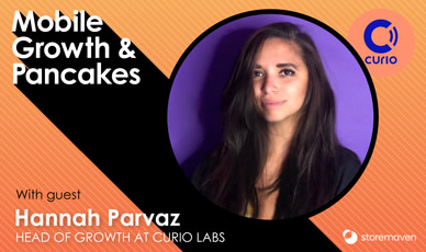 Episode #16: Ad Automation and Creative Strategies with Hannah Parvaz