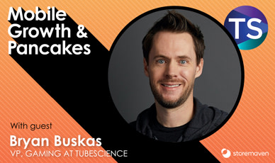 Episode #17: Video Creative Mastery with Bryan Buskas