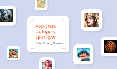 ASO App Store Category Spotlight: Role-Playing  Games
