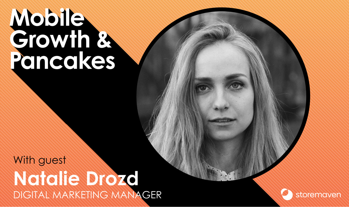 Episode #18: Exploring the Google Ads Black Box with Natalie Drozd