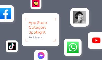 ASO App Store Category Spotlight: Social Apps
