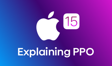 iOS 15 – Product Page Optimization Guide