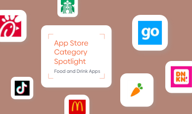 ASO App Store Category Spotlight: Food and Drink Apps