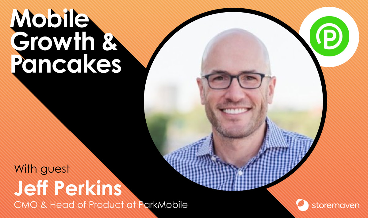 Episode #26: Growing Your App While Building Credibility with Jeff Perkins