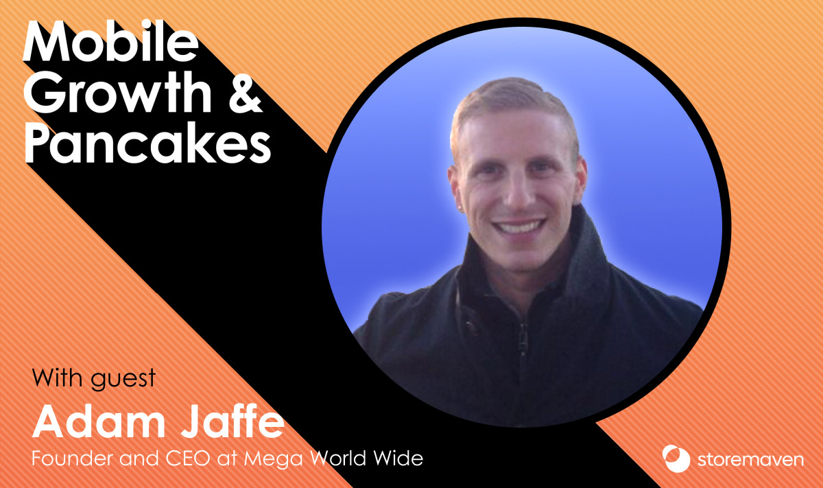 Episode #28: The Comeback of Old School Game Marketing With Adam Jaffe