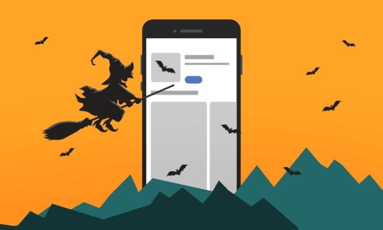 What Halloween Teaches You About Seasonal App Store Optimization (ASO)