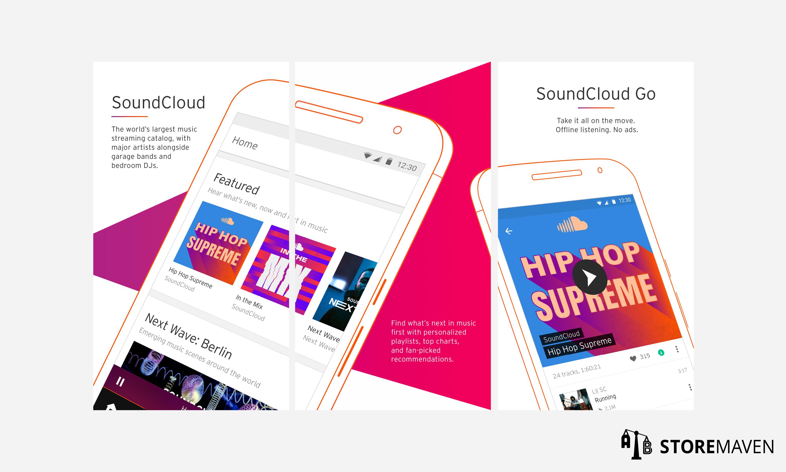Panoramic Screenshot Gallery on Google Play Store