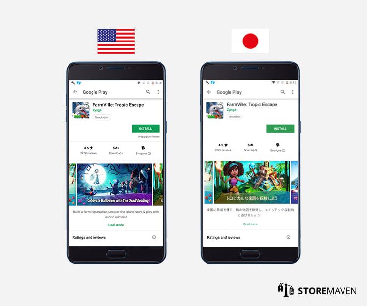 App Store Localization and Culturalization