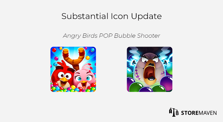 Substantial Icon Update