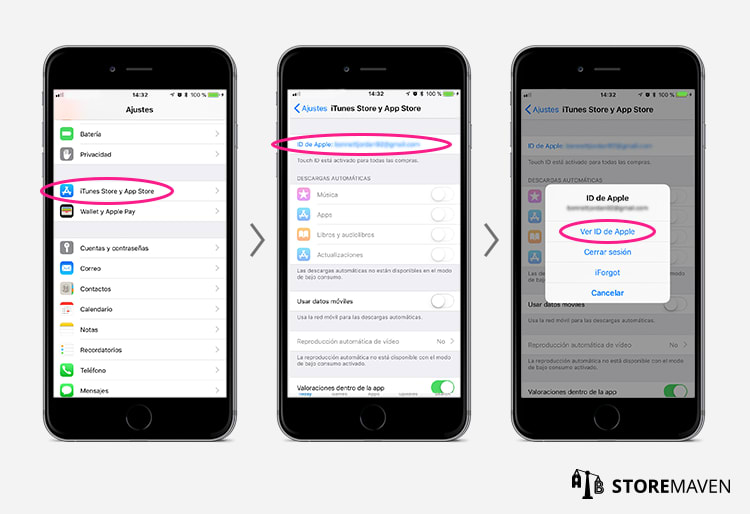 iOS: How to Change App Store Localization in Your iPhone