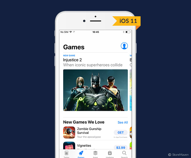iOS 11: The Ultimate App Store Guide